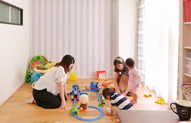 女性・育児支援 女性・育児支援